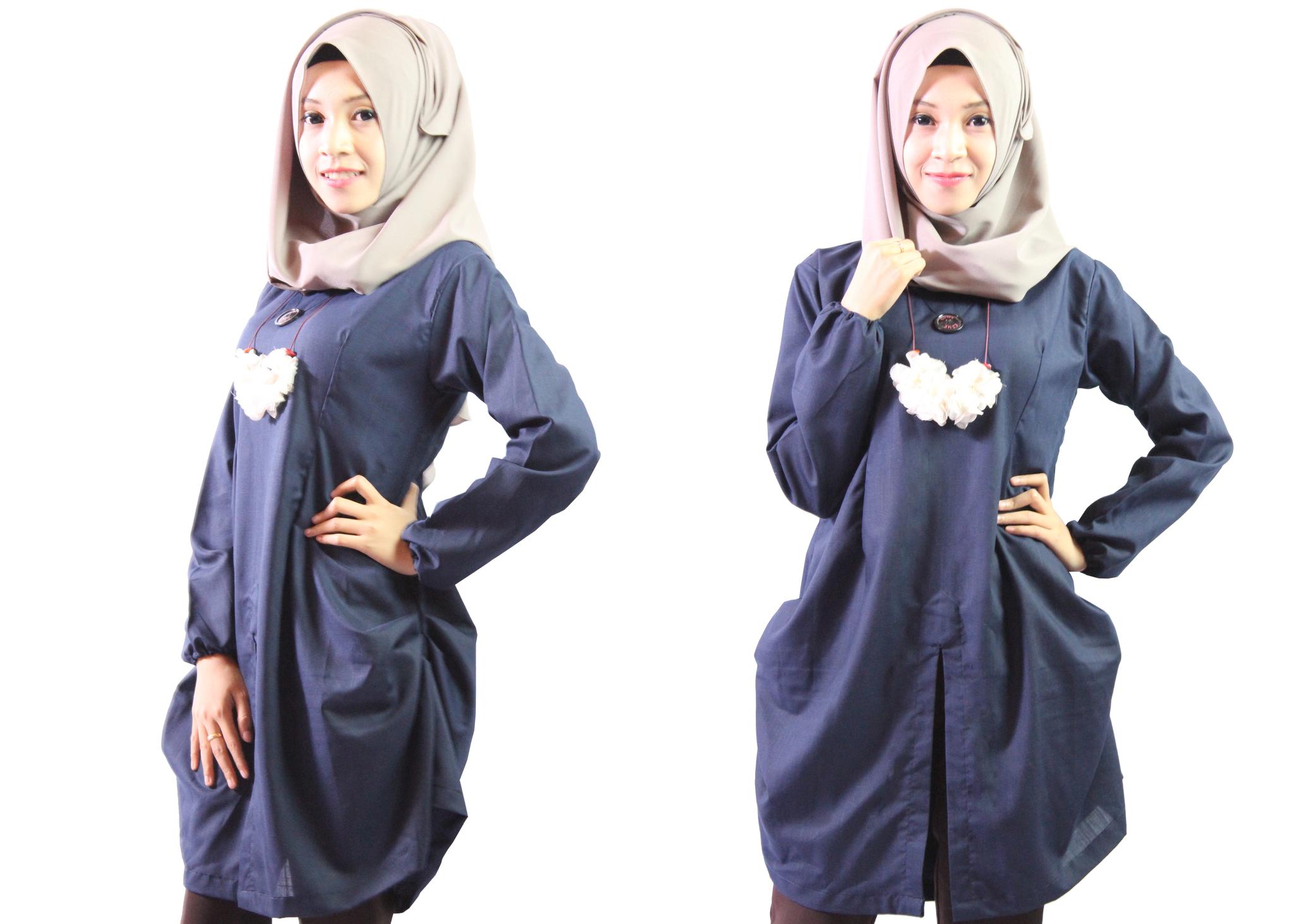 Tips Memillih Baju Muslim yang Cocok