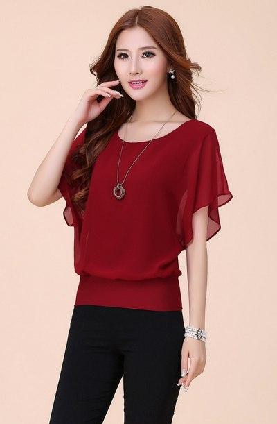 Tips Mudah Menjual Baju Wanita