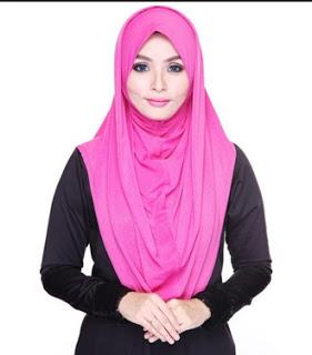 Jual Hijab Terbaru