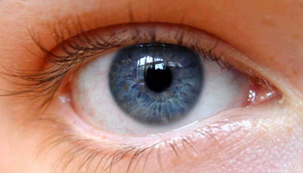 Terapi Alami untuk Mata Minus