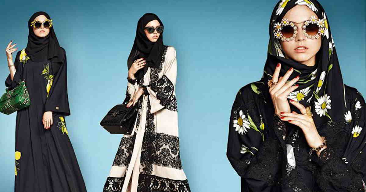 Tips Mengenakan Fashion Hijab Untuk Tampilan Cantik
