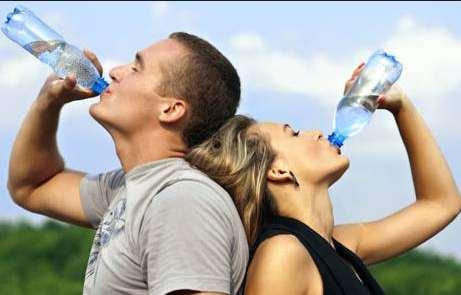 Cara Menjalankan Pola Hidup Sehat