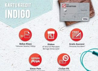 Apply Kartu Kredit Indigo