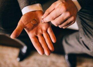 model cincin lamaran